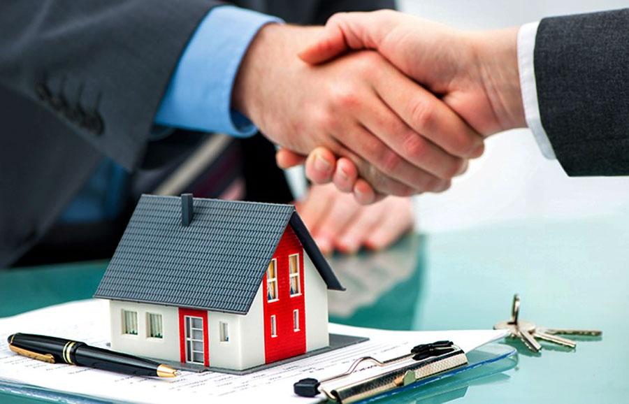 تخلیه در-قراردادهای مسکونی