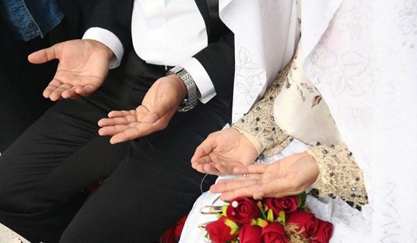 مراحل اثبات زوجیت