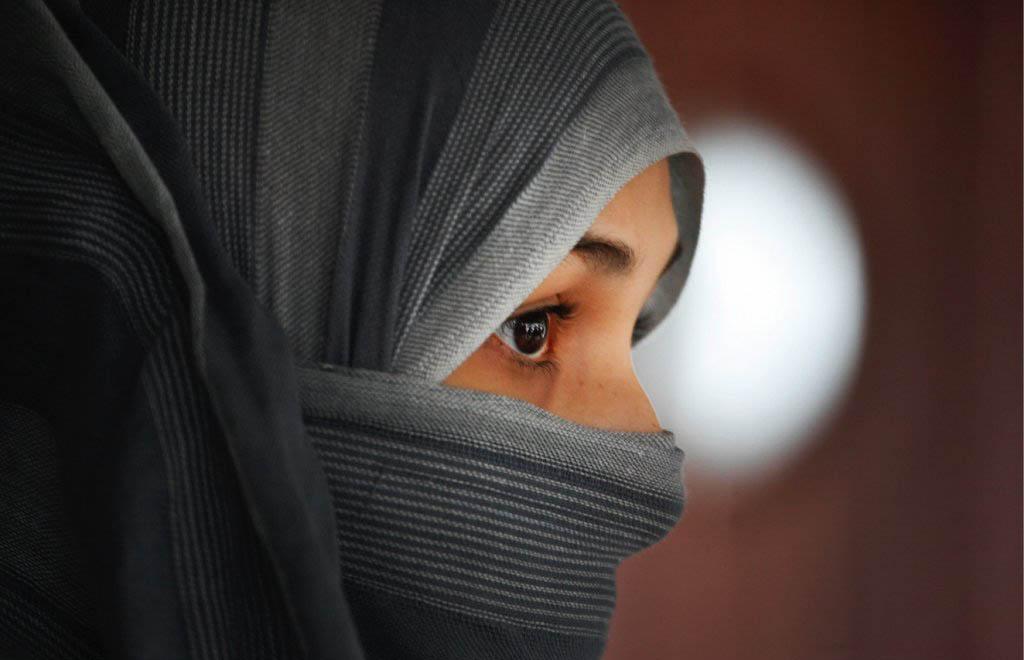 حقوق زنان مسلمان