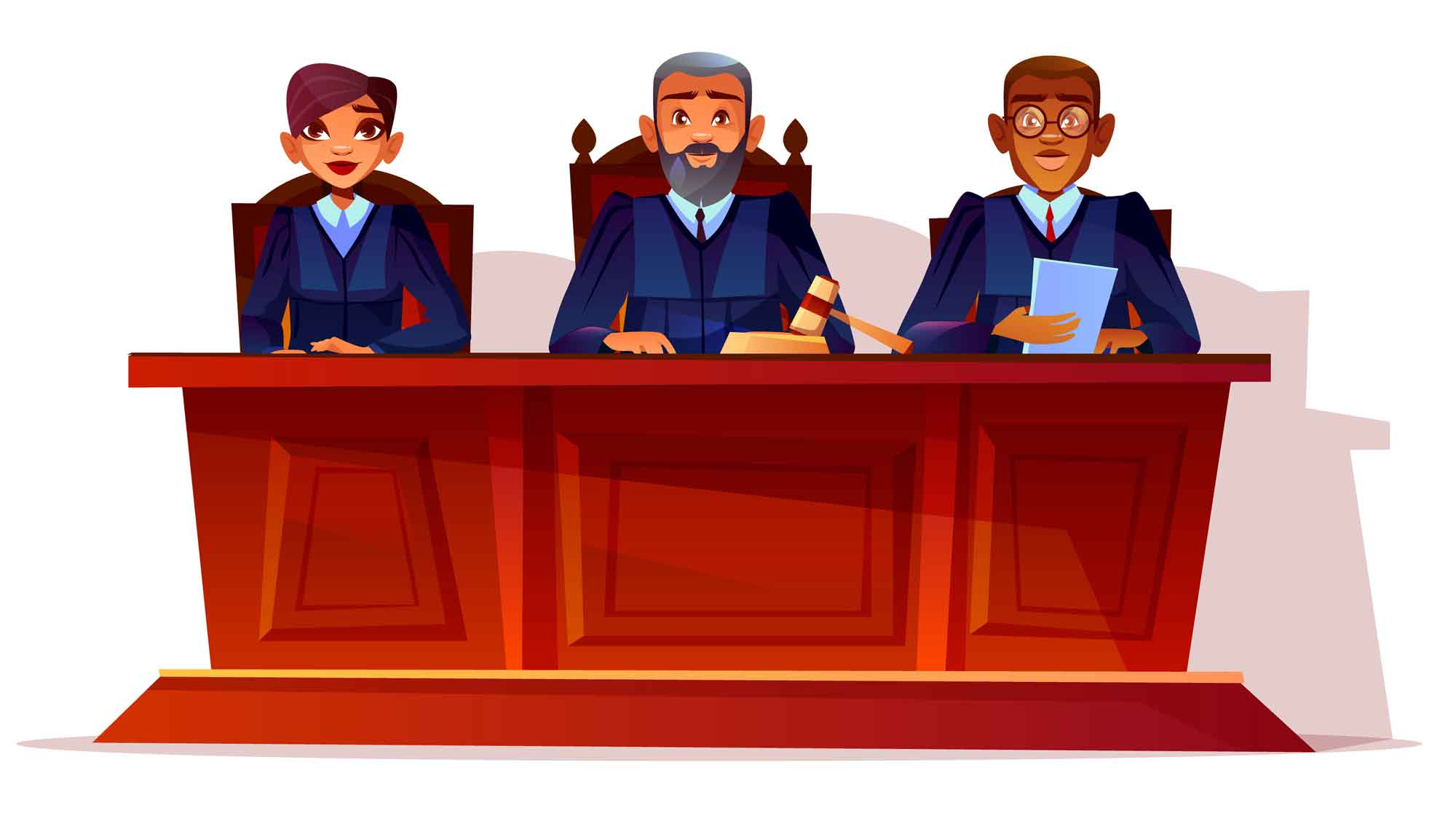 دیوان عدالت اداری