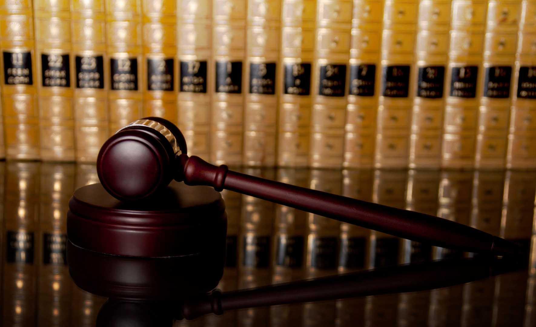 خیارات در قانون