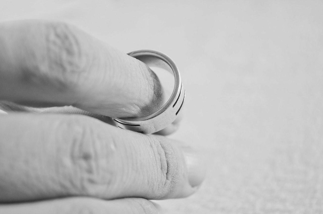 تشریفات طلاق