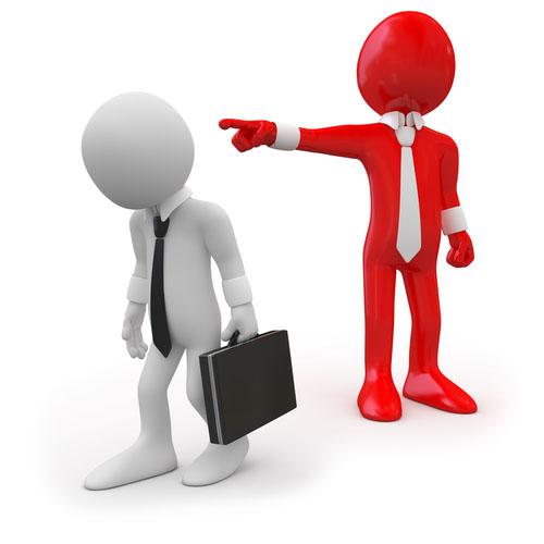 اختلاف کارگر و کارفرما