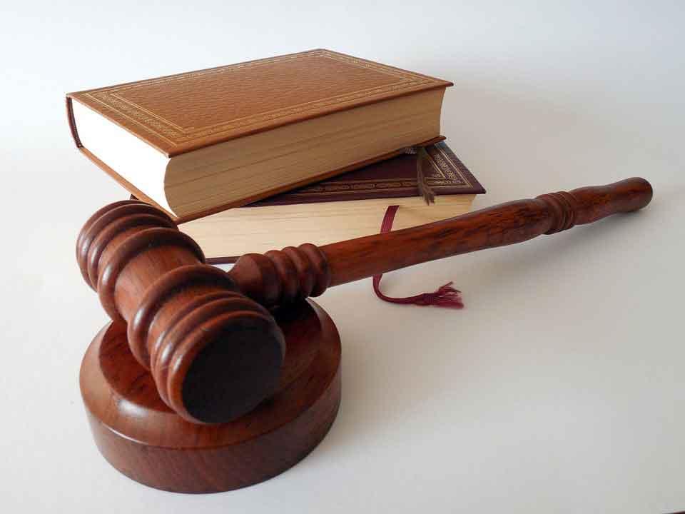 اصطلاحات وکلا