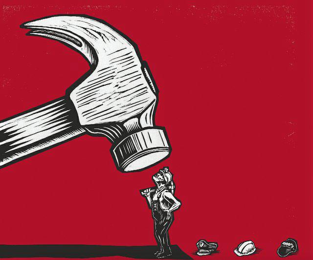حق و حقوق کارگران