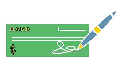 چطور دسته چک بگیرم