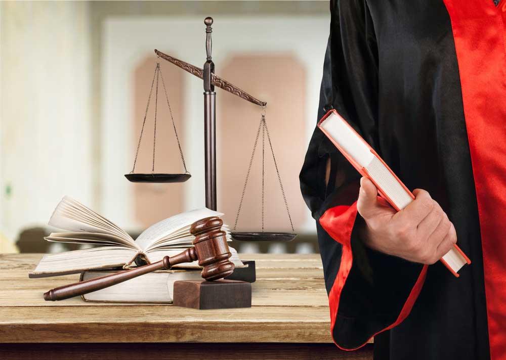 قواعد حقوقی