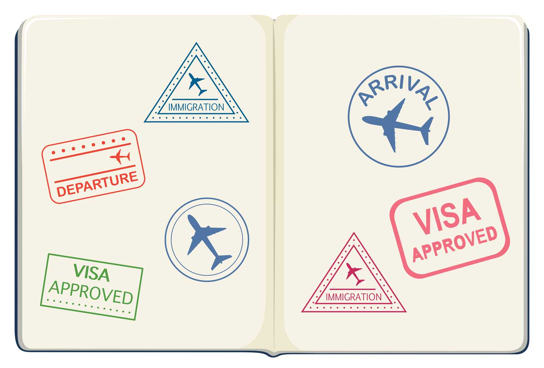 گرفتن پاسپورت