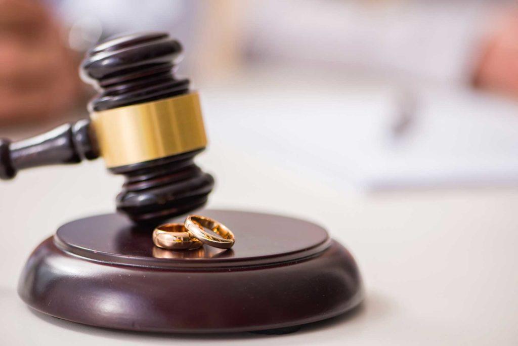 دانستنی های طلاق و فسخ نکاح
