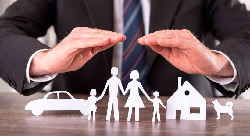 چگونه سوابق بیمه خود را در آوریم؟