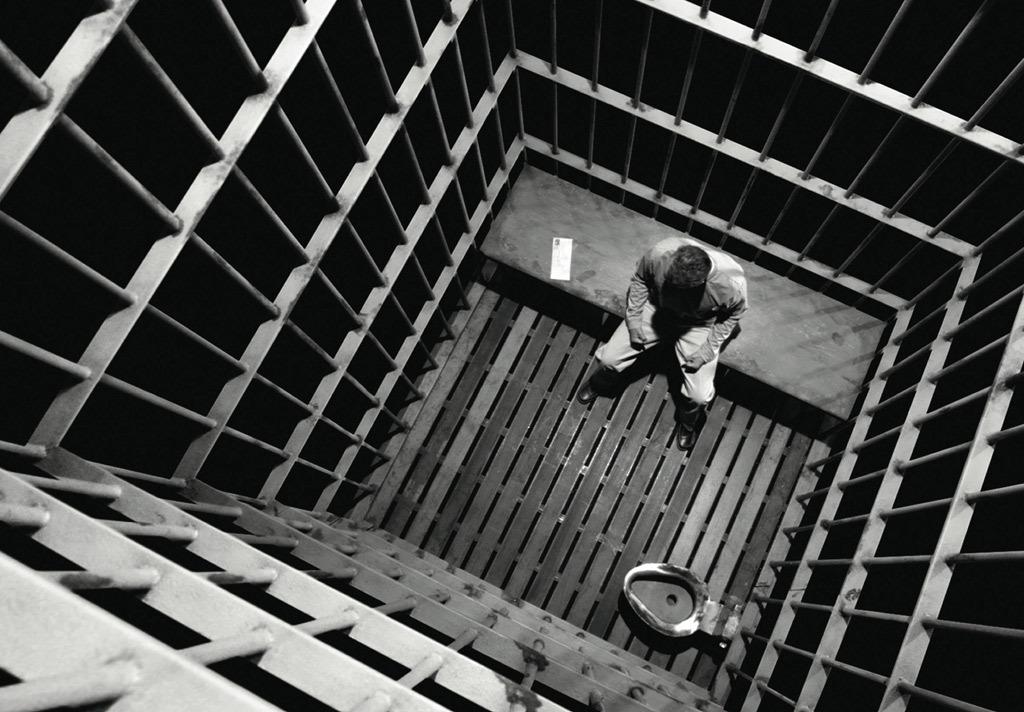 تعزیرات و مجازات بازدارنده