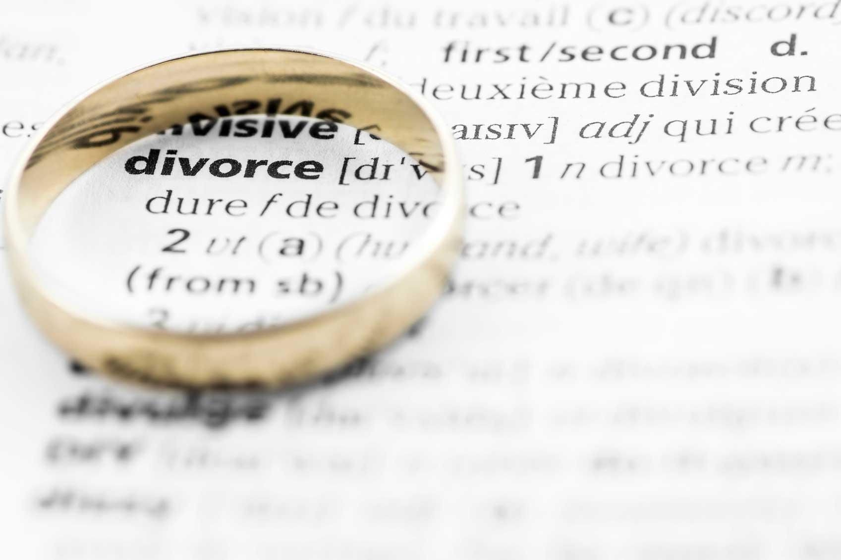 مقررات طلاق در اتریش