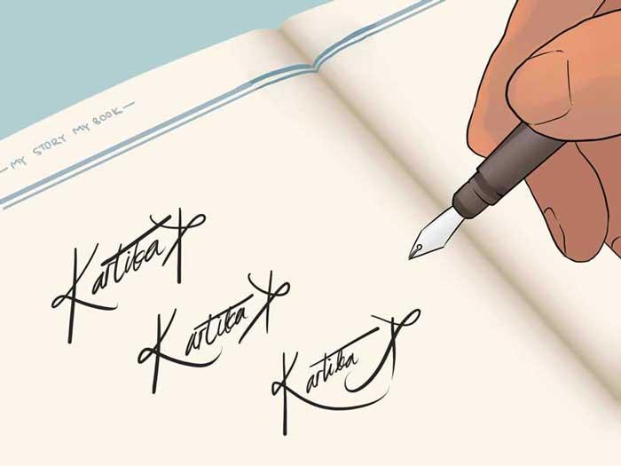 جعل-امضا