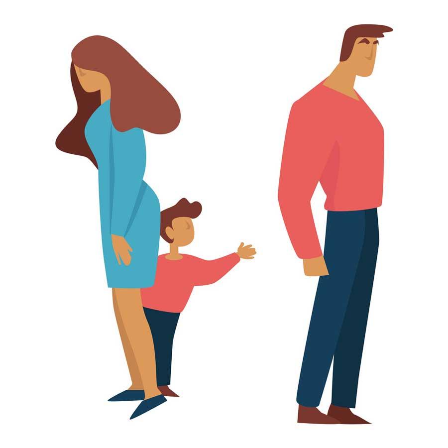ممنوعیت خروج فرزند تحت حضانت