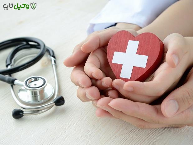 شرایط دریافت دفترچه بیمه سلامت