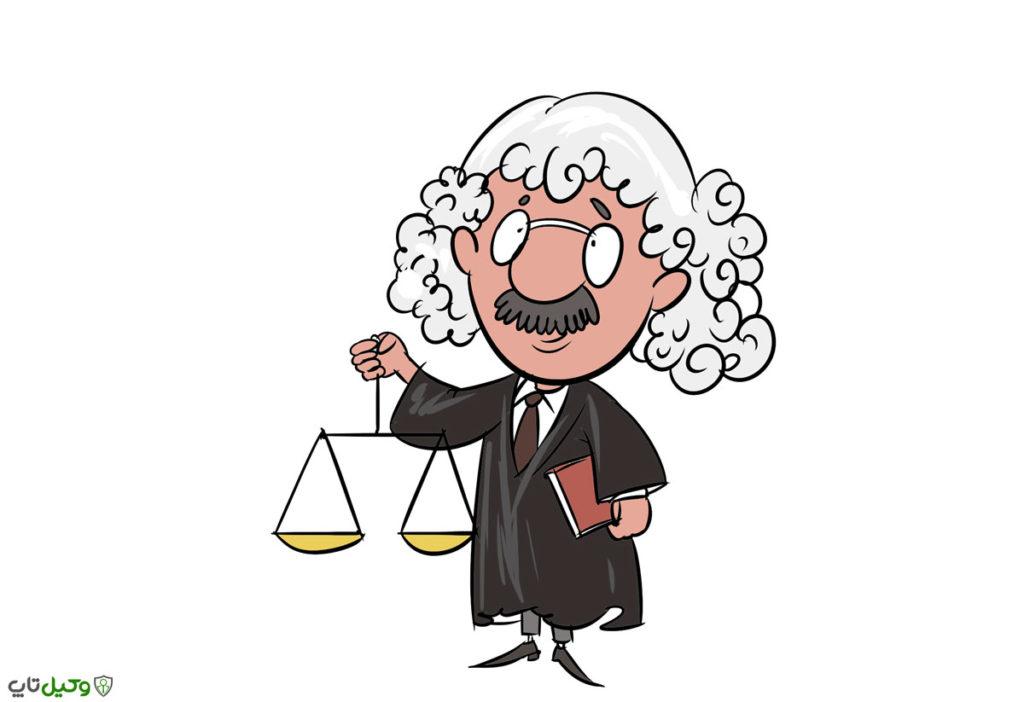 اعتبار علم قاضی در ادله اثبات دعوا