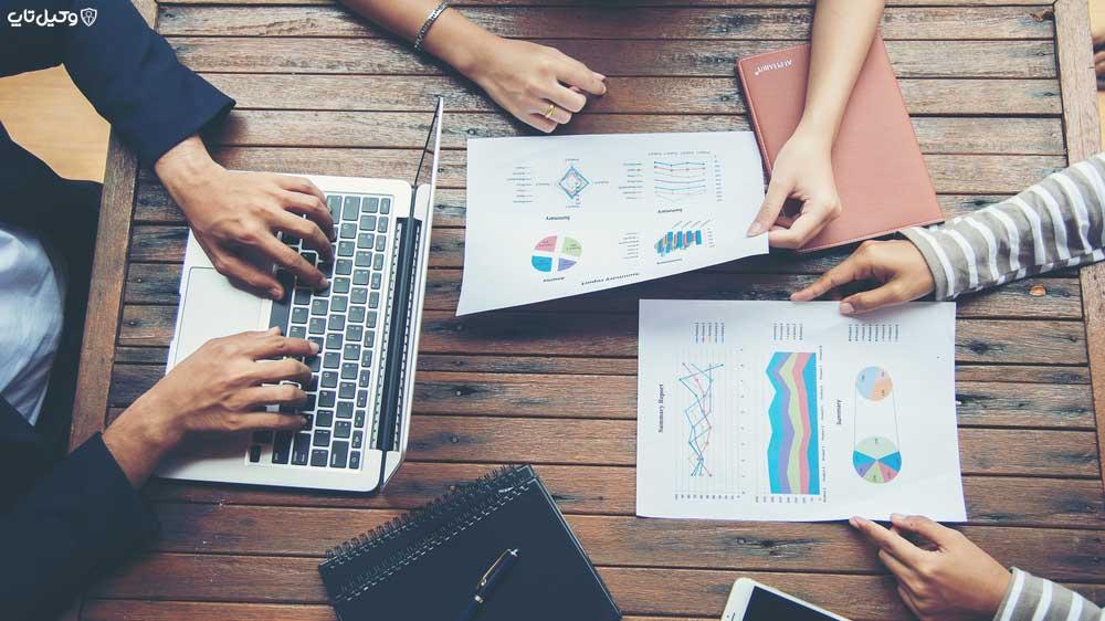 بررسی شرکت های تعاونی