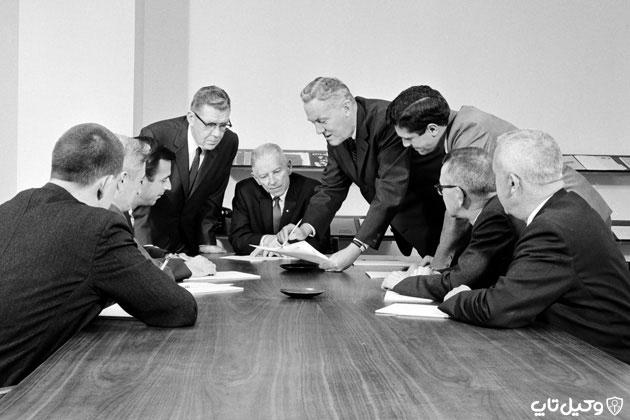 حق الزحمه مدیران در شرکت سهامی