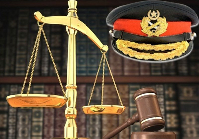 دادگاه-نظامی
