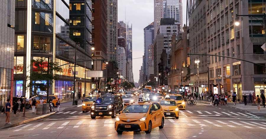عکس نیویورک