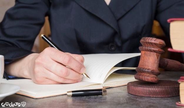 قانون کانون وکلا