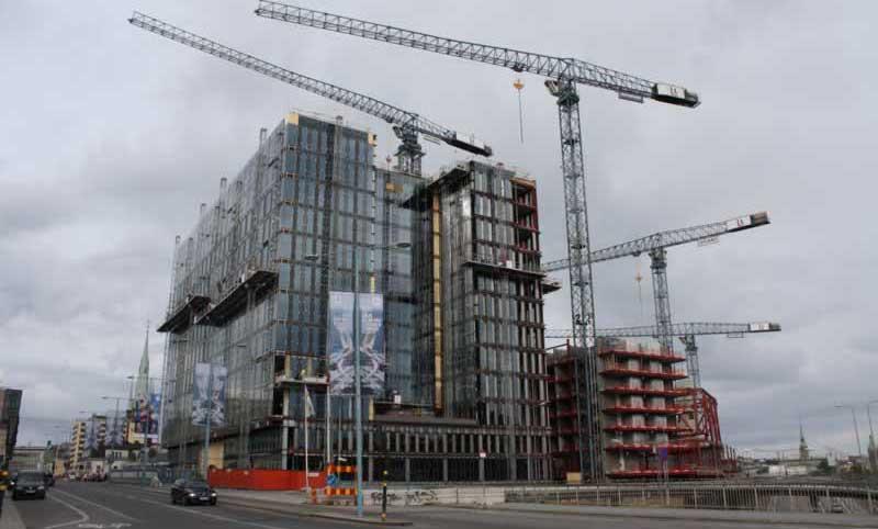 تخلفات ساختمانی چیست