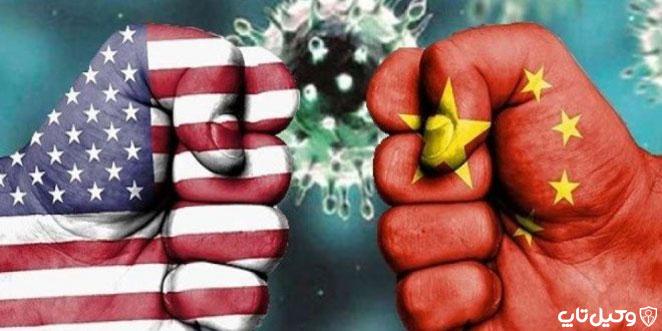 آیا کرونا یک جنگ بیولوژیک ضد چین است؟