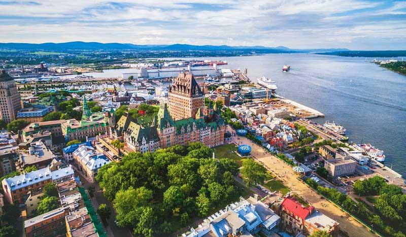 عکس کانادا