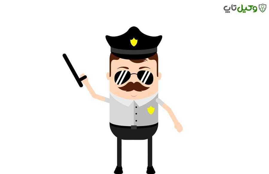 مفهوم پلیس اختصاصی یعنی چه؟