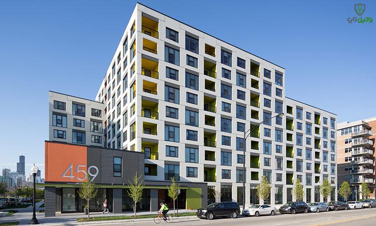 قیمت اجاره خانه و آپارتمان در آلمان