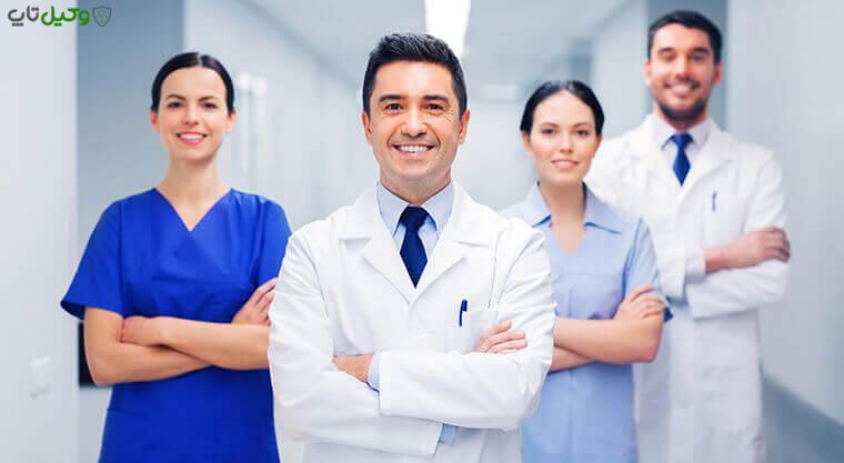 تحصیل رشته پزشکی و دندانپزشکی در اسپانیا