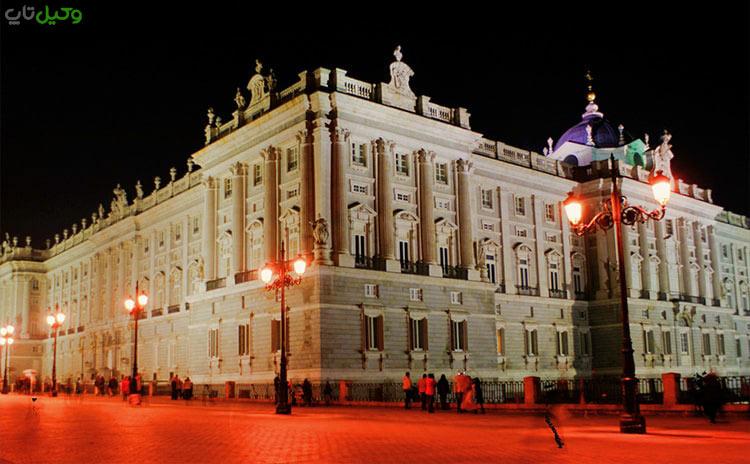 بهترین دانشگاه های اسپانیا
