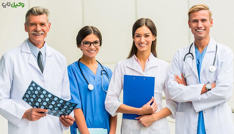 مراحل تحصیل پزشکی در فرانسه