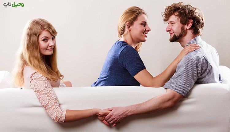 رابطه فرازناشویی یا خیانت