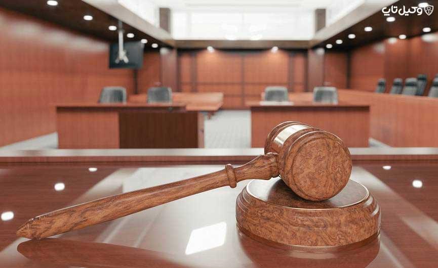 شهادت دروغ در امور حقوقی چه حکمی دارد؟