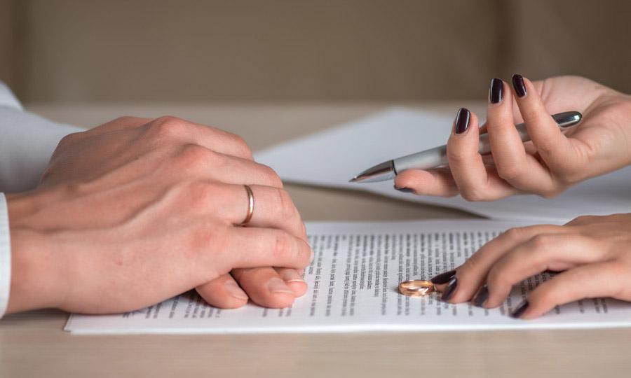 قوانین و شروط طلاق در کشور آلمان