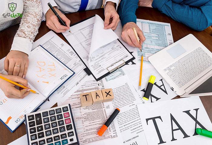 نرخ مالیات نحوه محاسبه آن در آلمان