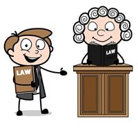 مشاور حقوقی با وکیل چه تفاوتی-دارد