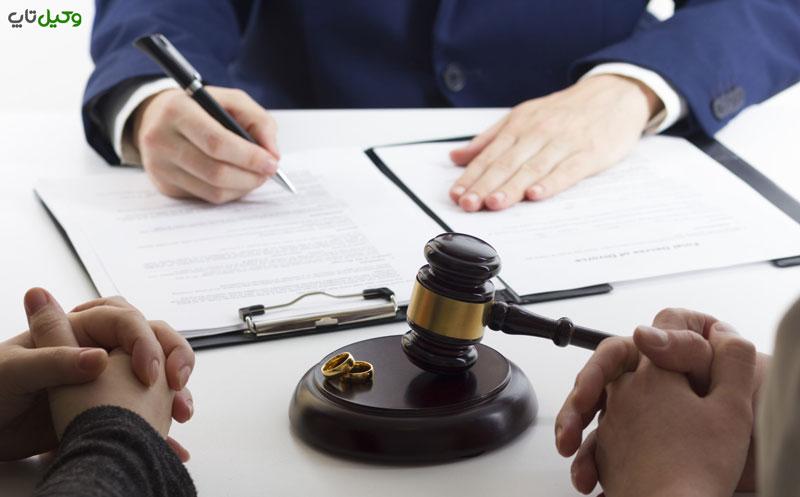ویژگی مشاوران حقوقی