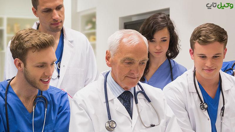 مدارک و شرایط لازم پذیرش تحصیل رشته پزشکی سوئد