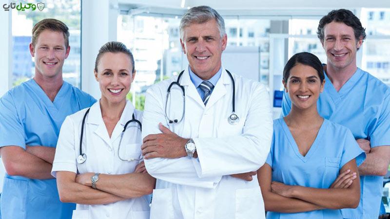 تحصیل پزشکی و دندانپزشکی در سوئد