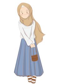 ایکون مهریه دختر باکره