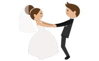 ایکون زن و شوهر