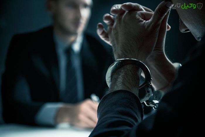 حق الوکاله وکیل در امور کیفری