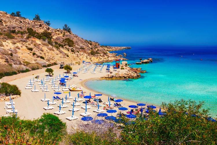 عکس کشور قبرس
