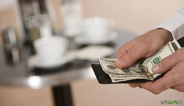 قرار تامین خواسته در مطالبه ثمن معامله