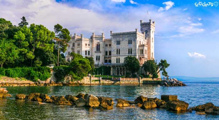 اقامت تحصیلی در ایتالیا