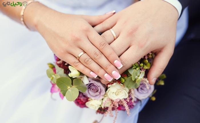 باکرگی در ازدواج