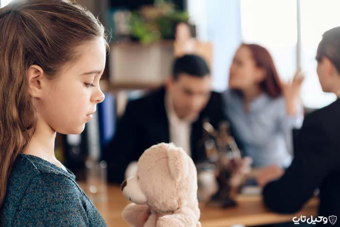 مدت عده در طلاق تواقفی