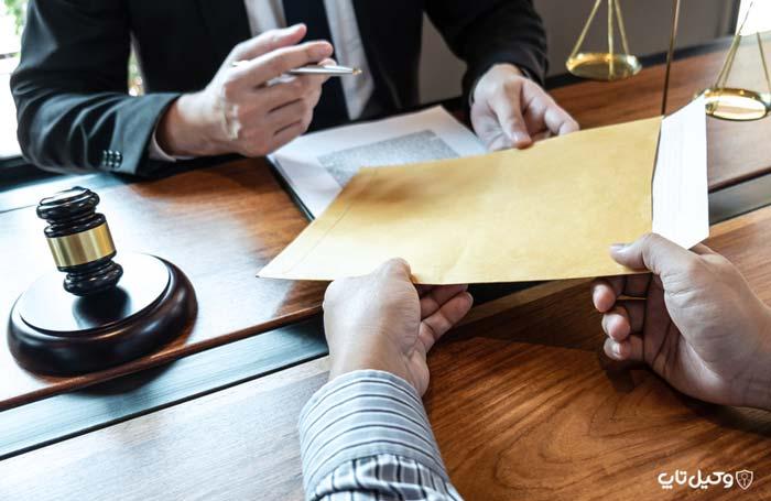 انکار و تردید در اسناد عادی و رسمی